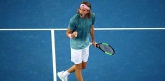 Στέφανος Τσιτσιπάς: Πρόκριση στα ημιτελικά του Australian Open
