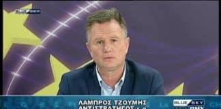 Oruc Reis Λάμπρος Τζούμης: Η ΝΔ ζητά την ΕΔΕ για τους Έλληνες στρατιωτικούς