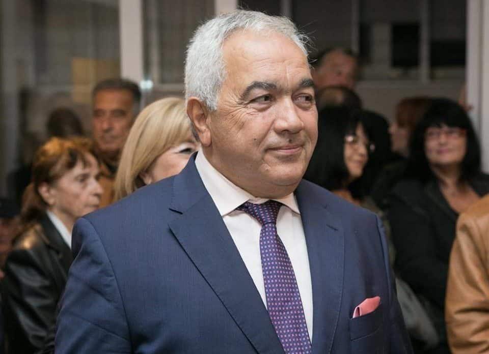 Δημήτρης Ελευσινιώτης Ο υποψήφιος δήμαρχος Σαλαμίνας ετοιμάζει εκπλήξεις