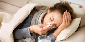 Γρίπη 2020: Εποχική τύπου β συμπτώματα: Αυξάνονται κρούσματα Η1Ν1