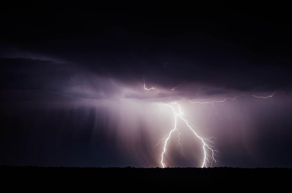 Ψυχρή Λίμνη: Πού θα χτυπήσουν καταιγίδες- Ποιες περιοχές γλίτωσαν