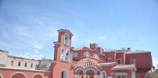 Αγία Φωτεινή η Σαμαρείτιδα -26 Φεβρουαρίου γιορτή στην Κορινθία
