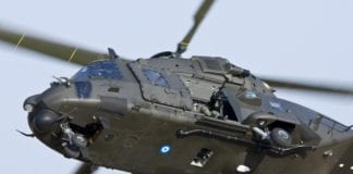 Ιστορική ημέρα: Σήμερα πετούν ταυτόχρονα 3 NH-90 Στρατηγός Κωσταράκος Ελικόπτερο NH-90: Στην κακοκαιρία για ασθενή - Συγκλονιστικό