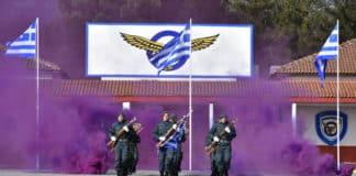 Πολεμική Αεροπορία: Αυτό είναι το νέο ΑΑΣ 2020 Τακτικές Κρίσεις Ταξιάρχων 2020 - ΑΑΣ Πολεμική Αεροπορία -Το Ανώτατο Αεροπορικό Συμβούλιο Κρίσεων, έκρινε τους παρακάτω Ταξιάρχους, ως εξής:Γιορτή Αεροπορίας - Αεροπορική Ακαδημία: Εκδήλωση 6 Νοεμβρίου ΛΑΕΔ Συνέδριο Στρατηγικής και Τεχνολογίας στην Αθήνα Βέλγος κατάσκοπος (;) σε μονάδα της Πολεμικής Αεροπορίας Νομοσχέδιο ΥΠΕΘΑ Πολεμική Αεροπορία: Τοποθετήσεις σμηνάρχων