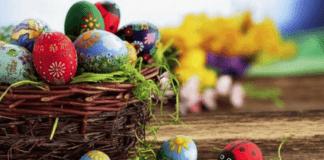 Καιρός Πάσχα 2020 - Μεγάλη εβδομάδα Η πρόγνωση της ΕΜΥ Εορταστικό ωράριο καταστημάτων 2019 - Πάσχα 2019 Αργίες Πάσχα 2019 - Καθολικό Πάσχα 2019 - Τριώδιο - Καθαρά Δευτέρα