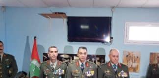 32 Ταξιαρχία Πεζοναυτών: Παρέλαβε ο Ταξίαρχος Παναγιώτης Κορδούλης