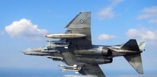Γιατί πετάνε αεροπλάνα σήμερα 24/3 Πολεμική Αεροπορία Εθνική Στρατιωτική Αρχή Αξιοπλοΐας (ΕΣΑΑ) Γιατί πετάνε αεροπλάνα πάνω από την Αθήνα σήμερα 18 Μαρτίου