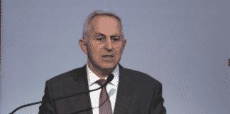 Αποστολάκης: Στη σύγκρουση με την Τουρκία η Ελλάδα θα είναι μόνη της Ευάγγελος Αποστολάκης: Γλιτώσαμε πολλές φορές από νέα Ίμια Εκλογές 2019: Με εντολή ΥΕΘΑ άδεια στους στρατεύσιμους για τις εκλογέςΑποστολάκης στην Μογκερίνι ΥΕΘΑ νομοσχέδιο των Αμερικανών Γερουσιαστών Αποστολάκης: Ξεκινούν οι νέες δράσεις για τα ΜΟΕ με την Τουρκία