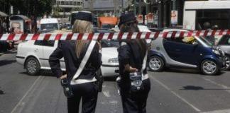 Χαμοστέρνας: Μέχρι πότε θα είναι κλειστή Κλειστοί δρόμοι σε Θεσσαλονίκη 24 Μαρτίου και 25η Μαρτίου - Παρέλαση