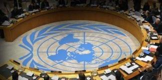 Βαρώσια ΟΗΕ: ΒΕΤΟ στην Τουρκία από Κύπρο - Αρμενία ΟΗΕ: Ρωσία Κίνα ΗΠΑ Βενεζουέλα Συμβούλιο Ασφαλείας