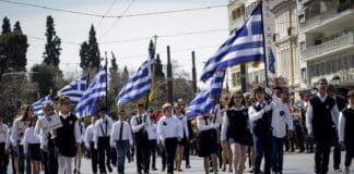 25η Μαρτίου: Η μαθητική παρέλαση 2019 στην Αθήνα - Τι ώρα ξεκινάει