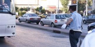 Πόσα άτομα επιτρέπονται στα ΙΧ αυτοκίνητα αυτοκίνητο Πρωτομαγιά 2019 - Κυκλοφοριακές ρυθμίσεις Αθήνα Κλειστοί δρόμοι Χαμοστέρνας