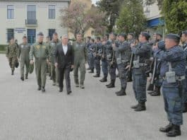 32 Ταξιαρχία Πεζοναυτών - Βόμβα Αποστολάκη: Η μεταφορά θα γίνει!