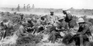 25 Απριλίου 1915: Η ατυχής εκστρατεία της Καλλίπολης
