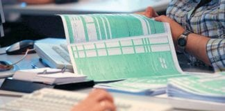 Φορολογικές δηλώσεις 2020: Παράταση ένα μήνα αναμένεται να ανακοινώσει το υπουργείο Οικονομικών - Τι ισχύει για τις δόσεις στην εφορία Φορολογικές δηλώσεις 2020: Παράταση υποβολής - 1η δόση 31 Ιουλίου Φορολογικές δηλώσεις 2020 Φορολογική δήλωση 2019: Πώς θα φορολογηθούν οι στρατιωτικοί Φορολογική δήλωση 2019