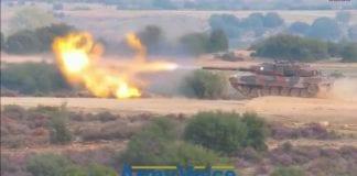 επίθεση Δ' ΣΣ: Οι απειλές στην 23η Ταξιαρχία