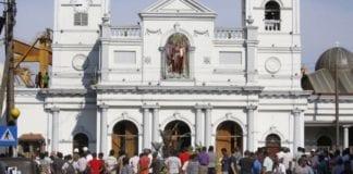 Σρι Λάνκα: 310 οι νεκροί το «Ματωμένο Πάσχα 2019»