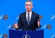 ΝΑΤΟ: Ελλάδα και Τουρκία συμφώνησαν για διάλογο Στόλτενμπεργκ ΝΑΤΟ Ρωσία