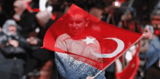 Nordic Monitor: Η τουρκική πρεσβεία στην Ολλανδία κατασκόπευε Τούρκους