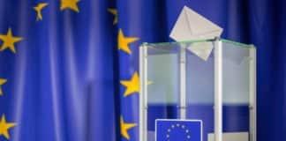 Ευρωεκλογές 2019 κάλπες