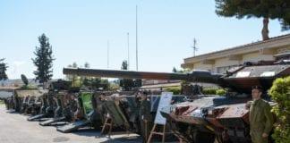 Νόμος περί εξοπλισμών: Η κυβέρνηση δεν τόλμησε