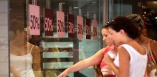 καλοκαιρινές Θερινές εκπτώσεις 2020: Πότε αρχίζουν -Κυριακή ανοιχτά μαγαζιά Θερινές εκπτώσεις από σήμερα - Ποια Κυριακή είναι ανοιχτά τα μαγαζιά