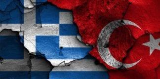 Ο Τσαβούσογλου, τo casus belli και τα χωρικά ύδατα στα 12 μίλια Ελληνοτουρκικά: Κρίσιμη εβδομάδα με Σύνοδο Κορυφής-επίσκεψη Πομπέο Ελληνοτουρκικά: Άμεση σύγκληση του Συμβουλίου Εξωτερικής Πολιτικής