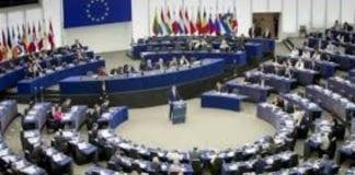 Επιστολή 34 ευρωβουλευτών στον Ερντογάν ευρωπαϊκό κοινοβούλιο
