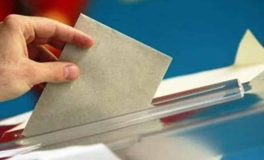 Ετεροδημότες: Ηλεκτρονικά η αίτηση για εγγραφή στους καταλόγους Πού ψηφίζω: ΠΡΟΣΟΧΗ - Αλλαγές στα εκλογικά τμήματα - Εκλογές 2019 Εκλογές 2019: Εκλογική Άδεια - Πόση δικαιούμαι - ΦΕΚ Τι ώρα κλείνουν οι κάλπες - Τι ώρα βγαίνουν αποτελέσματα - Εκλογές 2019 Αποτελέσματα εκλογών 2019: Τι ώρα βγαίνουν από τη Singular Logic