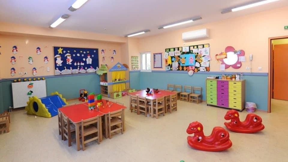 Παιδικοί Σταθμοί ΟΑΕΔ: Προσλήψεις Εποχικού Προσωπικού Προκήρυξη ΟΑΕΔ Παιδικοί σταθμοί 2019 - Αποτελέσματα ΟΑΕΔ Βρεφονηπιακοί σταθμοί - Προθεσμία υποβολής