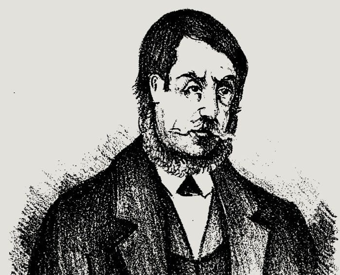 5 Μαϊου 1818: Ο Παναγιώτης Σέκερης μυείται στη Φιλική Εταιρεία