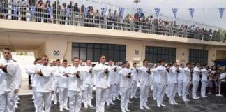 Προκήρυξη Λιμενικού 2019: Δόκιμοι σημαιοφόροι χωρίς πανελλήνιες