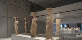 Μουσείο Ακρόπολης: Γενέθλια και Ελεύθερη είσοδος στις 20/6/2019
