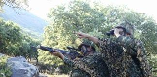 Προσλήψεις ΕΠΟΠ και ΟΒΑ στις Ενοπλες Δυνάμεις: Τελευταία νέα