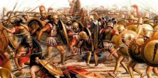 9 Ιουνίου 411 π.Χ: Πελοποννησιακός Πόλεμος - Η Αρχή των τετρακοσίων
