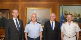 Παραίτηση Ζαχαριάδη: Το παρασκήνιο -Τι συζητάμε με Τούρκους στα ΜΟΕ