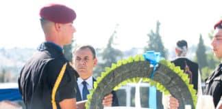 Ο ΥΕΘΑ σε Τύμβο Μακεδονίτισσας και Φυλακισμένα Μνήματα