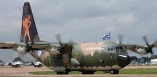 C-130 στο Ισραήλ; Πικρές αλήθειες για την ΕΑΒ - Φταίνε οι εργαζόμενοι;