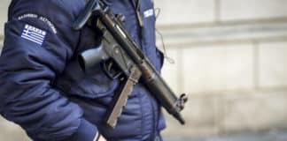 Συνοριοφύλακες 2020: Ύψος, Ηλικία, Προσόντα - Δικαιολογητικά Ειδικοί Φρουροί 2019 Αποτελέσματα - Μόρια - Όλα τα ΟΝΟΜΑΤΑ Ειδικοί Φρουροί: Αυτή είναι η ΠΡΟΚΗΡΥΞΗ - Αιτήσεις έως 26/8/2019 Ειδικοί Φρουροί: Δυο προκηρύξεις για πρόσληψη 1500 - Πότε βγαίνουν