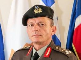 Στρατηγός Λεοντάρης: Αξιόπιστη δύναμη αποτροπής οι Ένοπλες Δυνάμεις Στρατηγός Λεοντάρης: Τουρκία Ελλάδα Κύπρος 2020 - ΑΝΑΛΥΣΗ Στρατηγός Λεοντάρης: Το Ψευδοκράτος οπλοποιεί τους πρόσφυγες Κύπρος - Λεοντάρης: Επιτυχής η Ειρηνευτική Δύναμη του ΟΗΕ UNFICYP
