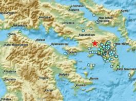 Σεισμός: Σχέδιο Ξενοκράτης - Σε επιφυλακή Στρατός - Πυροσβεστική