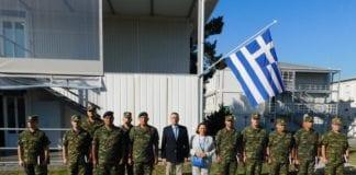 Αλκιβιάδης Στεφανής: Τι έκανε στο Κόσοβο και την ΕΛΔΥΚΟ