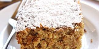Φανουρόπιτα: η ωραιότερη συνταγή light- Άγιος Φανούριος 27 Αυγούστου