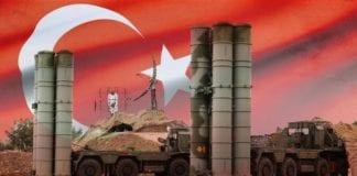 Τουρκικά S-400 και Ελλάδα - Είναι το απόλυτο όπλο;