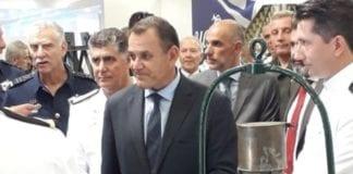 ΥΠΕΘΑ: Πού βρίσκονται όπλα και πυρομαχικά από την ΥΝΤΕΛ κλοπή όπλων στη Λέρο Παναγιωτόπουλος
