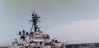 Α/Τ ΒΕΛΟΣ: Ποιοι εξοστρακίζουν την ιστορία από το πάρκο ναυτικής παράδοσης στον Φλοίσβο και τα κροκοδείλια δάκρυα Αντιτορπιλικό ΒΕΛΟΣ: «Δεύτε τελευταίον Ασπασμόν» στη Θεσσαλονίκη