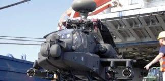 Στρατός Ξηράς: Τι φέρνει η 3η Αμερικανική Ταξιαρχία από Ιράκ Αφγανιστάν