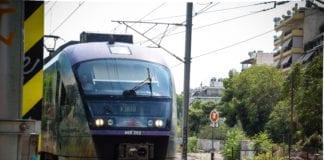 Απεργία σήμερα 5/11/2019: Κρίθηκε παράνομη σε ΟΣΕ - Προαστιακό Απεργία Προαστιακού-Τρένων 7,12 Νοεμβρίου & 5/11/2019: Στάση εργασίας