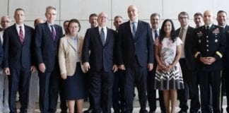Στρατηγικός διάλογος με ΗΠΑ: Τι συμφωνήθηκε για Άμυνα - Ενέργεια