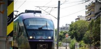 Απεργία ΜΜΜ αύριο Τετάρτη 16/6 Πώς θα κινηθούν ο Προαστιακός, το Μετρό, τα Λεωφορεία, το Τραμ και ο Ηλεκτρικός ΗΣΑΠ Απεργία τρένα-προαστιακός 7, 12 Νοεμβρίου Στάσεις εργασίας 5/11/2019